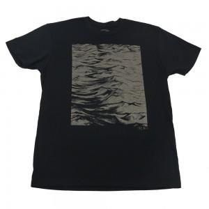 Seaside_Black_tee